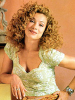 Alex Kingston nude 1 4