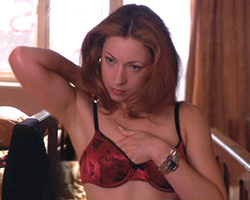 Alex Kingston nude 2 4