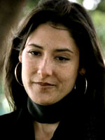 Alicia Coppola nude