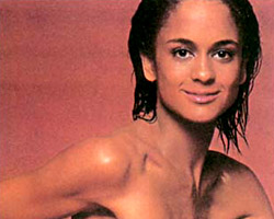 Anne-Marie Johnson nude