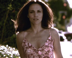 Ashley Laurence nude 2 4
