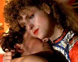 Bernadette Peters nude 2 3