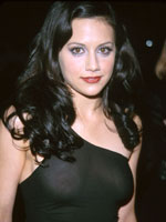 Brittany Murphy nude 1 8