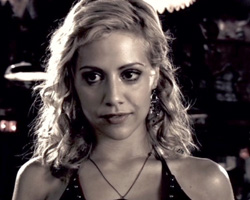 Brittany Murphy nude 2 8