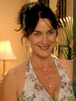 Carrie-Anne Moss nude 1 3