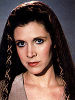 Carrie Fisher nude 1 2