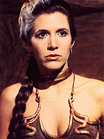 Carrie Fisher nude 1 3