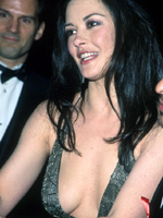 Catherine Zeta-Jones nude 1 5