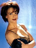 Chase Masterson nude 1 3