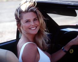 Christie Brinkley nude 2 2
