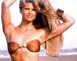 Christie Brinkley nude 2 3