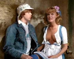 Claudia neidig nude european vacation national lampoon