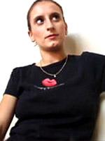 Claudia Presacan Nude Photos 98