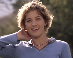 Colleen Haskell nude