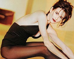 Courteney Cox nude 2 3