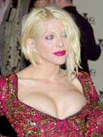 Courtney Love nude 1 4
