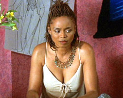Debbi Morgan nude 2 2