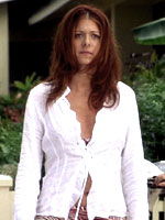 Debra Messing nude 1 2