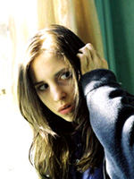 Emily Perkins nude