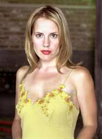 Emma Caulfield nude
