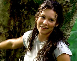Evangeline Lilly nude 2 2