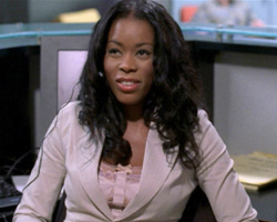 Golden Brooks nude 2 2