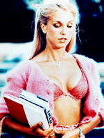 Heather Thomas nude 1 4