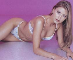 Holly Valance nude