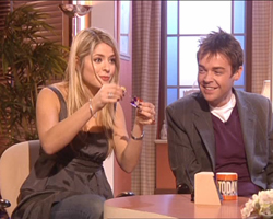 Holly Willoughby nude 2 2