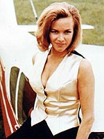 Honor Blackman nude 1 2