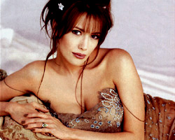 Hunter Tylo nude