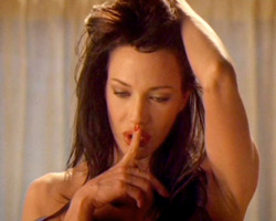 Hunter Tylo nude 2 5