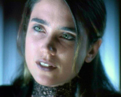 Jennifer Connelly nude 2 3