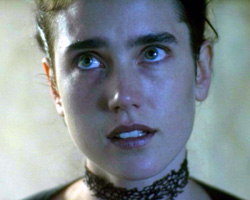 Jennifer Connelly nude 2 4