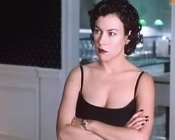 Jennifer Tilly nude
