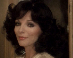 Joan Collins nude 2 2