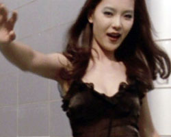 Jung Suh nude 2 5