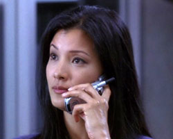 Kelly Hu nude 2 3