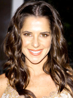 Kelly Monaco nude 1 2