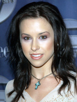 Lacey Chabert nude 1 3