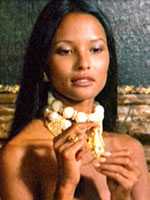 Laura Gemser nude 1 2