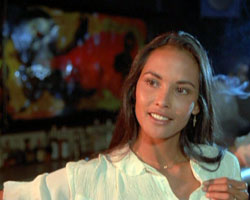 Laura Gemser nude 2 5