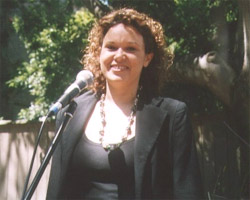 Leah Purcell nude