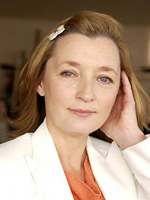 Lesley Manville nude