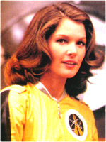 Lois Chiles nude