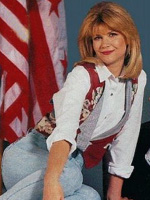 Markie Post nude 1 2