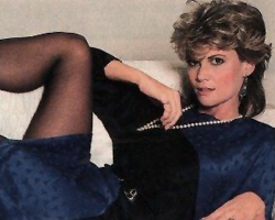 Markie Post nude 2 2