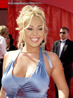 Mary Carey nude