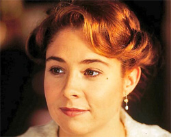 Megan Follows nude 2 3
