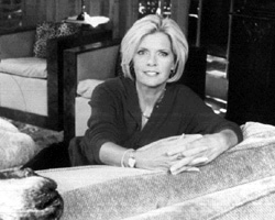 Meredith Baxter nude